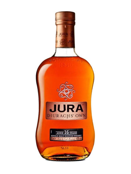 Isle of Jura 16yo 700ml Whisky Single Malt