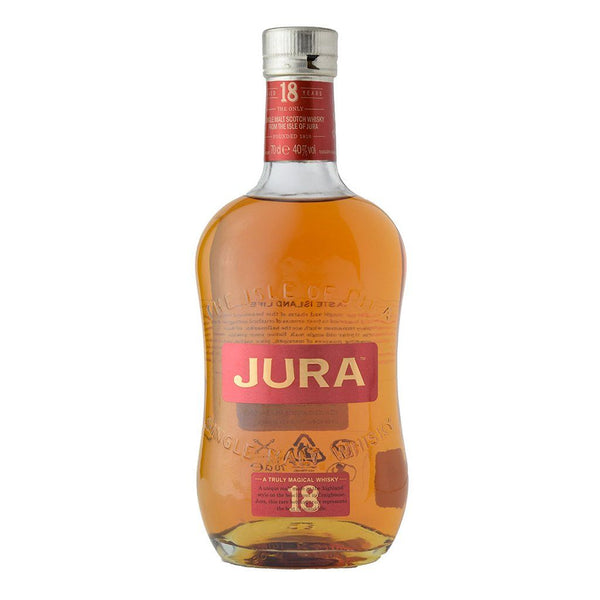 Isle of Jura 18yo 700ml