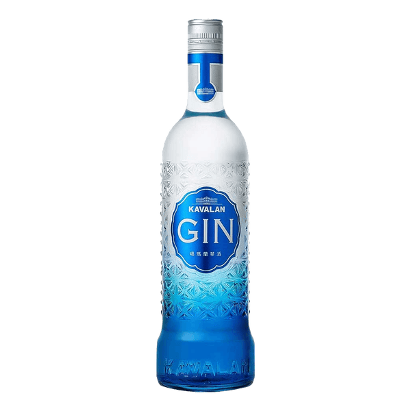 Kavalan Gin 700ml - Boozy.ph