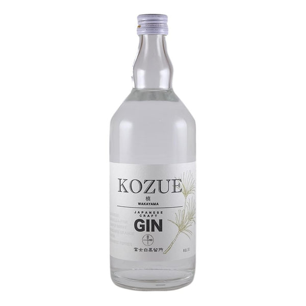 Kozue Gin 700ml - Boozy.ph