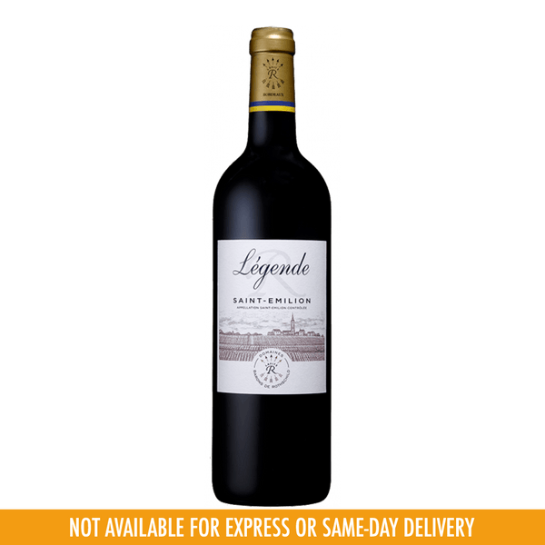 Legende R Saint-Emilion 750ml