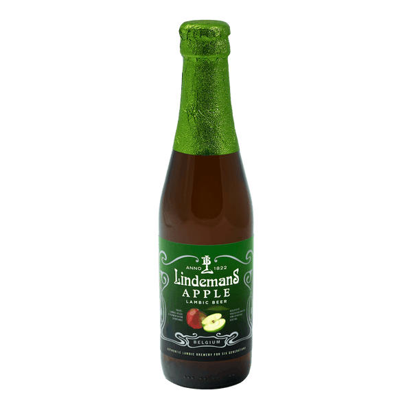Lindemans Apple 250ml - Boozy.ph