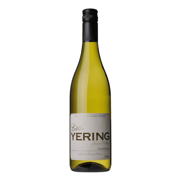 Little Yering Chardonnay 750ml - Boozy.ph