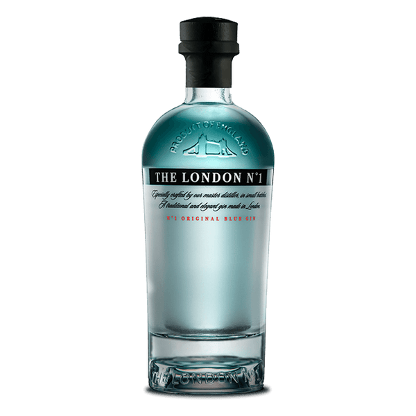 London No.1 Blue Gin - Boozy.ph