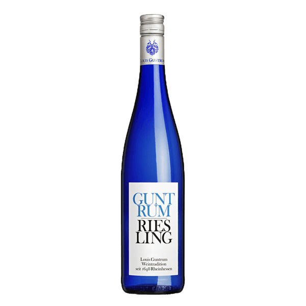 Louis Guntrum Royal Blue Riesling 750ml - Boozy.ph