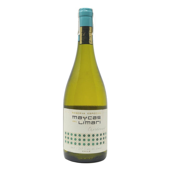 Maycas Res. Especial Chardonnay Chilean White Wine 750ml