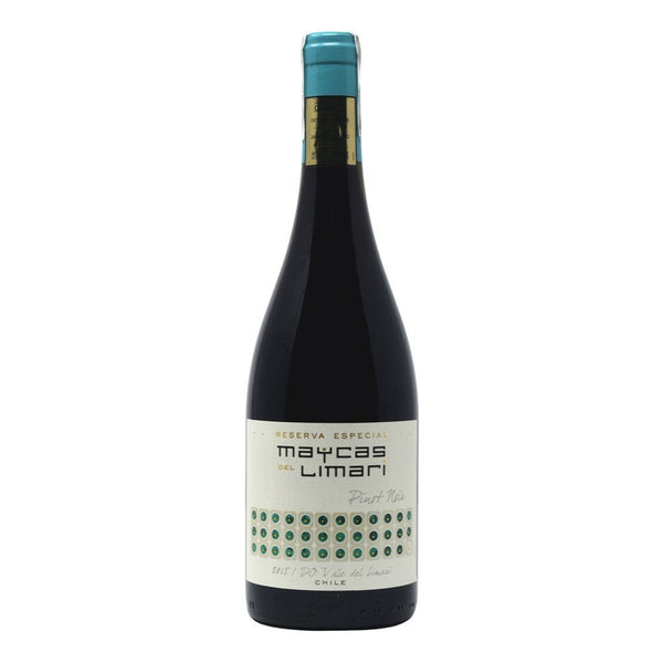 Maycas Res. Especial Pinot Noir Chilean Dry Red Wine 750ml