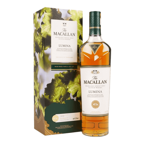 Macallan Lumina 700ml