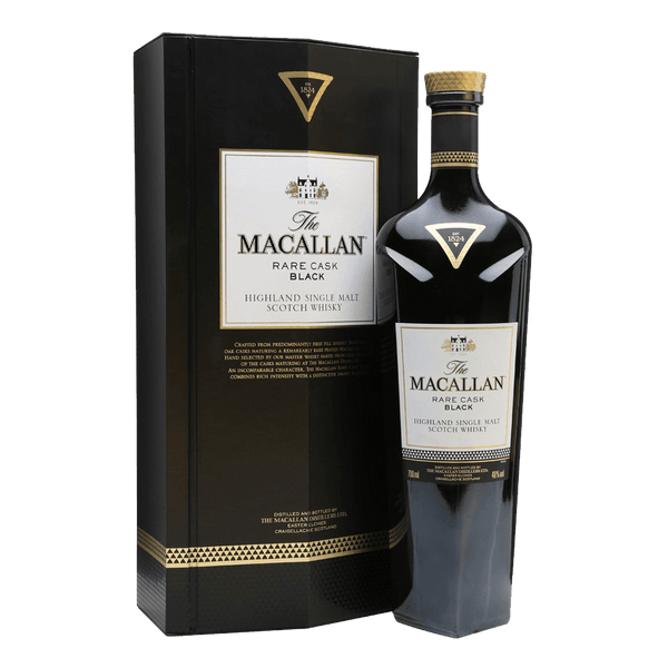 Macallan Rare Cask Black 700ml - Boozy.ph