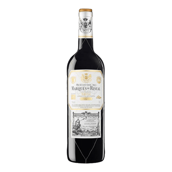 Marques de Riscal Reserva 750ml - Boozy.ph