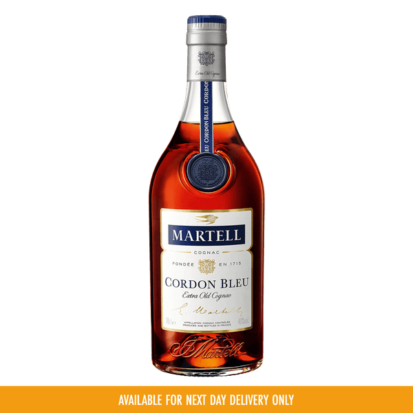 Martell Cordon Bleu 700ml