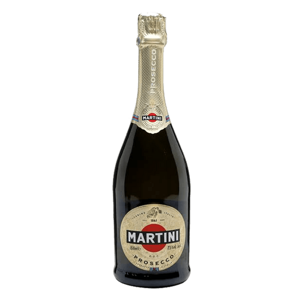 Martini Prosecco 750ml - Boozy.ph