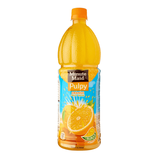 Minute Maid Orange 1L