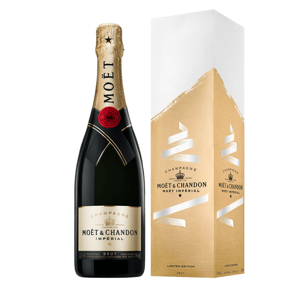 Moet & Chandon Imperial Brut 750ml with Box
