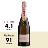 Moet & Chandon Imperial Rose 750ml - Boozy.ph