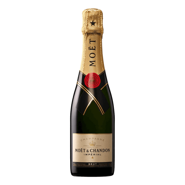 Moet & Chandon Imperial Brut 375ml - Boozy.ph