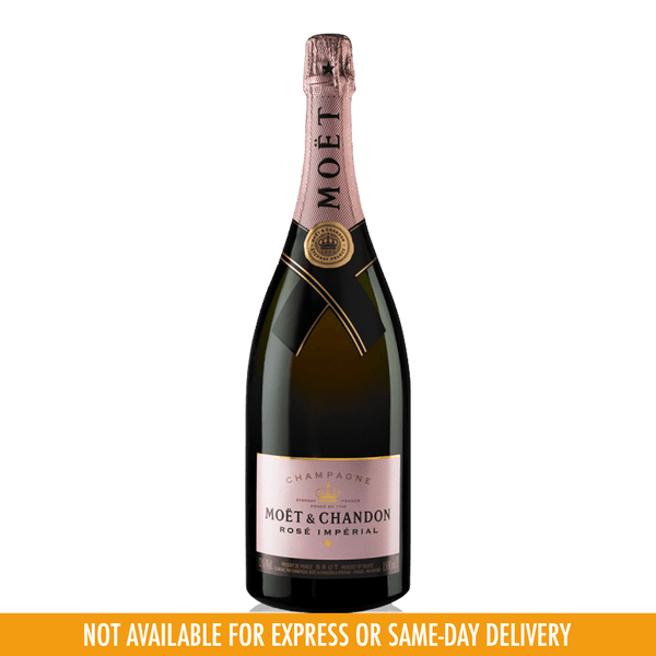 Moet & Chandon Imperial Rose 1.5L Magnum