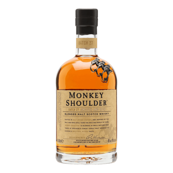 Monkey Shoulder 700ml - Boozy.ph