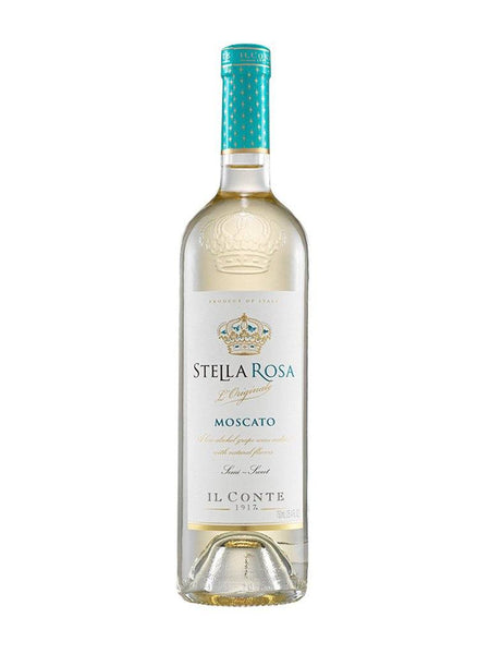 Stella Rosa Moscato 750ml Wine