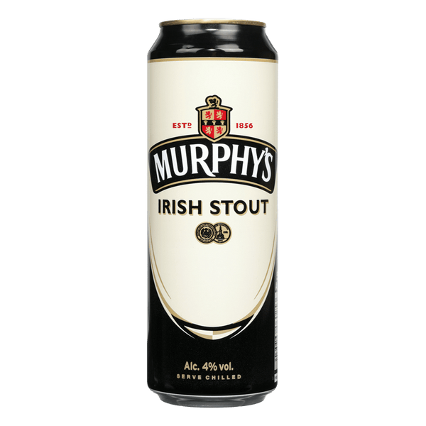 Murphy's Irish Stout 500ml - Boozy.ph