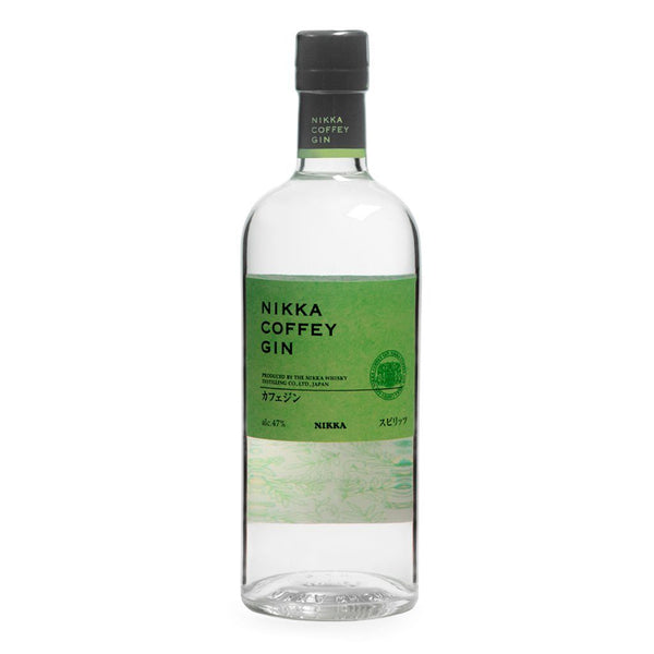 Nikka Coffey Gin 700ml - Boozy.ph