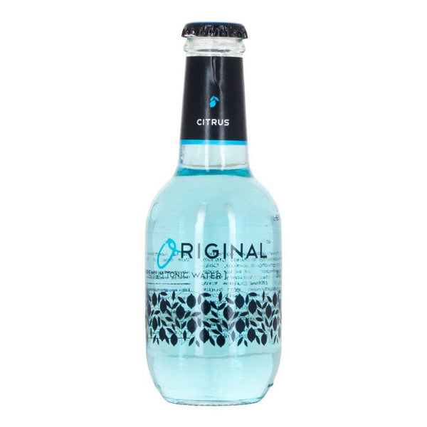 Original Tonic Water Berries Zero 200ml