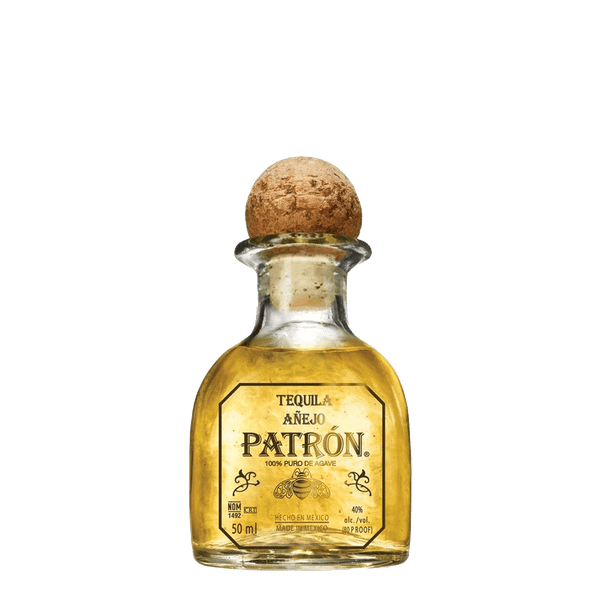 Patron Añejo Mini 50ml