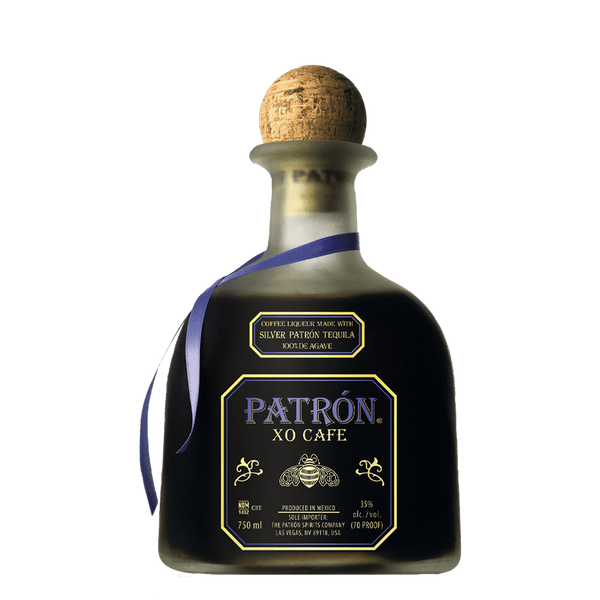 Patron XO Cafe 750ml (Freebie)