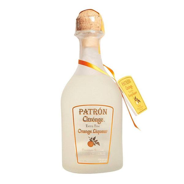 Patrón Citronge Orange Liqueur 750ml