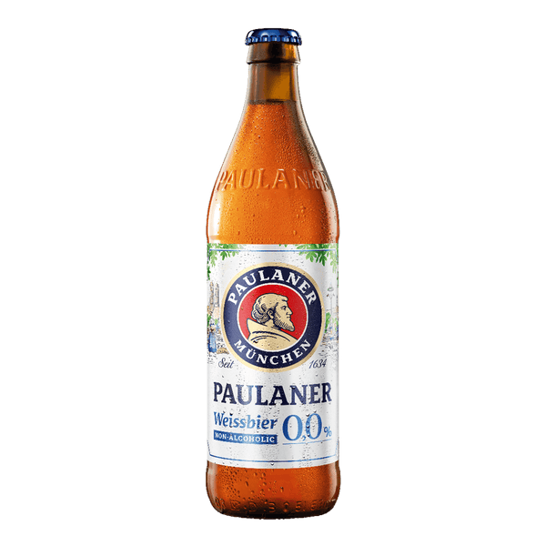 Paulaner Alcohol Free 500ml