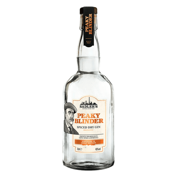 Peaky Blinders Spiced Gin 700ml