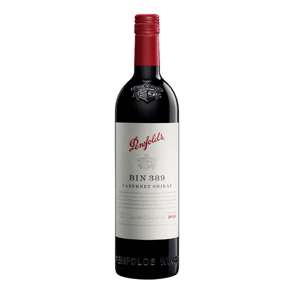 Penfolds Bin 389 Cabernet Shiraz 750ml - Boozy.ph