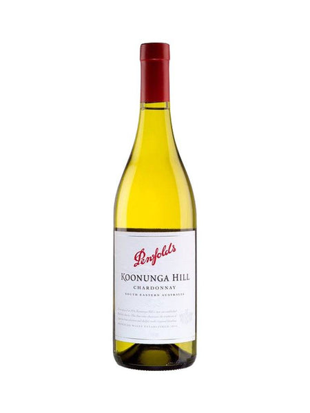 Penfolds Koonunga Hill Chardonnay 750ml Australian White Wine