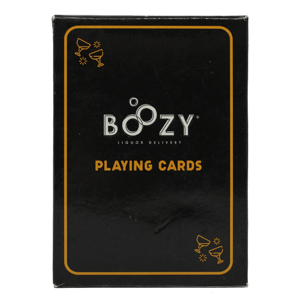 Playing Cards - Boozy.ph