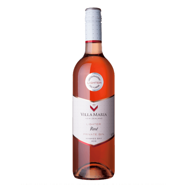 Villa Maria Private Bin Lighter Rose 750ml - Boozy.ph