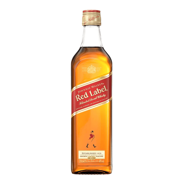 Johnnie Walker Red 200ml (Freebie)