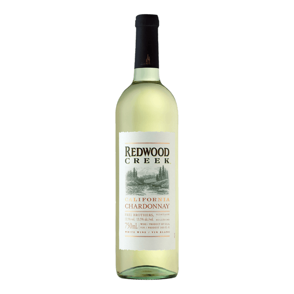 Redwood Creek Chardonnay 750ml - Boozy.ph