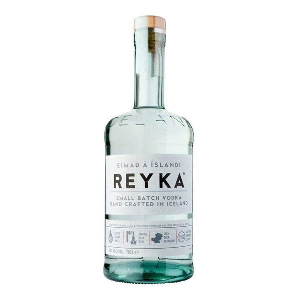 Reyka Vodka 700ml - Boozy.ph