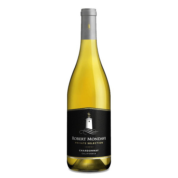 Robert Mondavi Private Selection Chardonnay 750ml - Boozy.ph