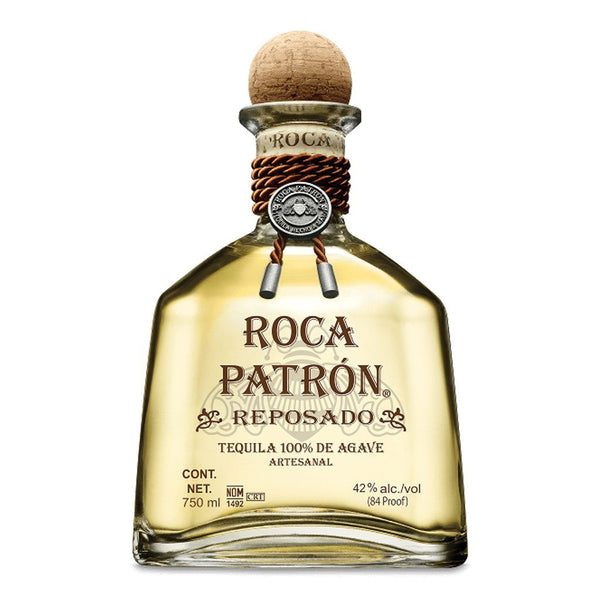 Roca Patrón Reposado 750ml - Boozy.ph