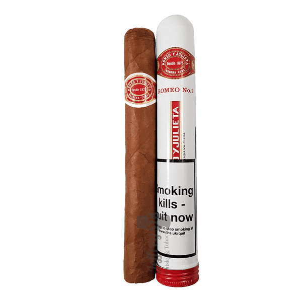 Romeo Y Julieta No 3 Cigar (Freebie)