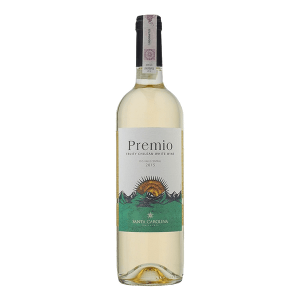 Santa Carolina Premio White 750ml