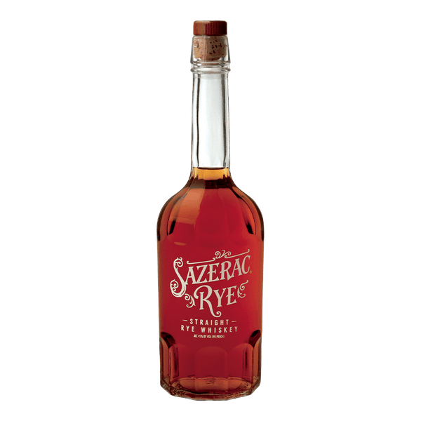 Sazerac Rye Whiskey 700ml - Boozy.ph