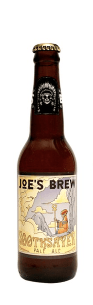 Joe's Brew Soothsayer 330ml Beer
