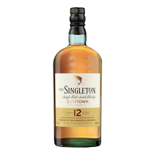 Singleton of Dufftown 12yo 700ml - Boozy.ph