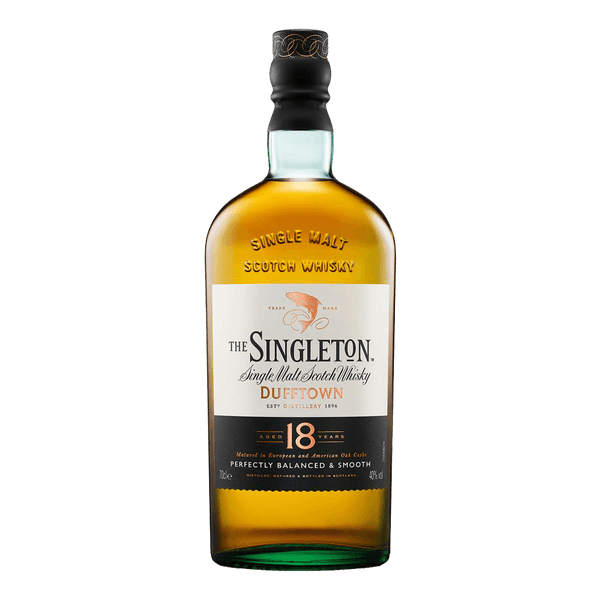 Singleton of Dufftown 18yo 700ml - Boozy.ph