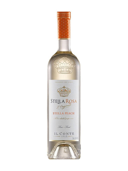 Stella Rosa Peach 750ml Wine