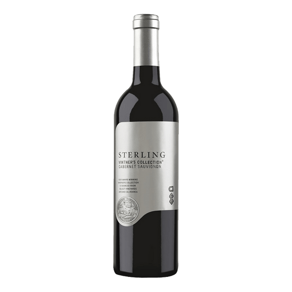 Sterling Vintners Collection Cabernet Sauvignon 750ml