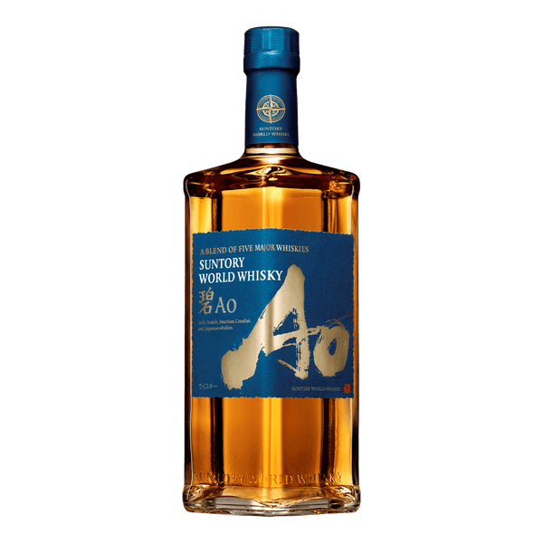 Suntory Ao 700ml - Boozy.ph