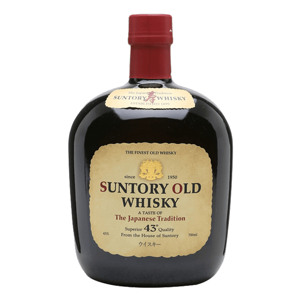 Suntory Old Whisky - Boozy.ph
